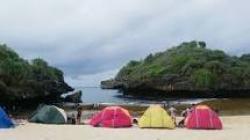 Inilah 5 Pantai Yang Aman Untuk Berenang Di Jogja